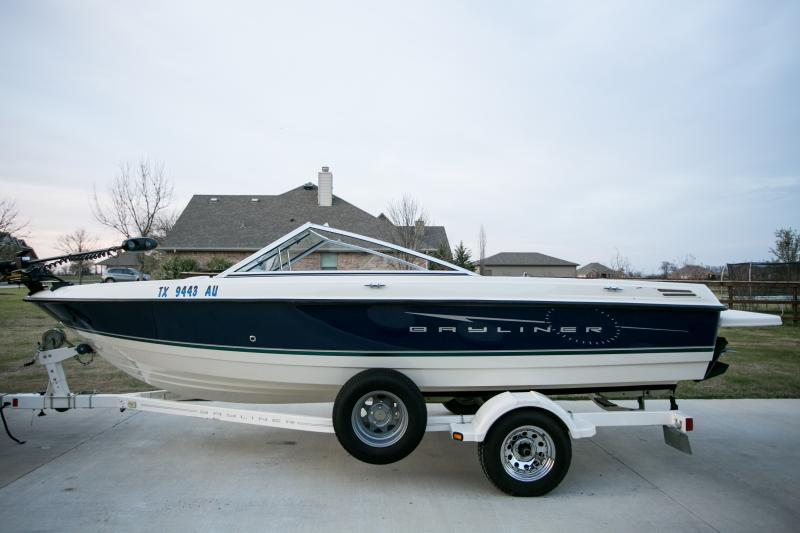 Fish and ski boat for sale trading post swap for Texas fishing forum boats for sale