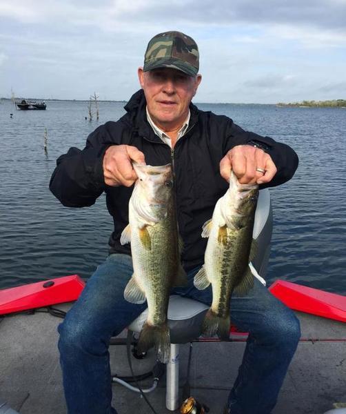 Fayette 3 16 17 freshwater reports texas fishing forum for Texas fishing reports