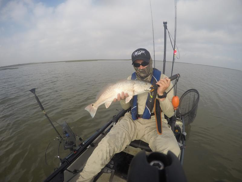 Red dawn saltwater reports texas fishing forum for Tides for fishing texas city