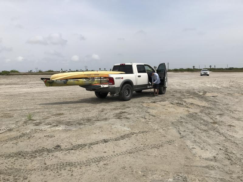 Bed extender and despair kayak fishing texas fishing forum for Corpus fishing forum