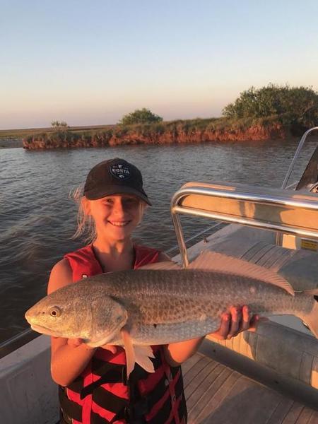 East matagorda reports inshore fishing texas fishing for East bay fishing report