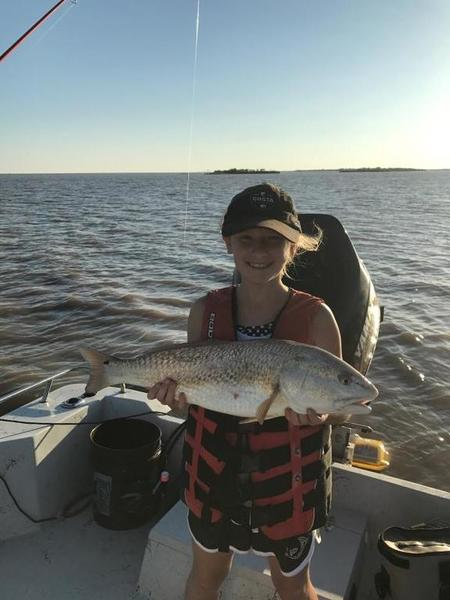 East matagorda reports inshore fishing texas fishing for Texas fishing reports