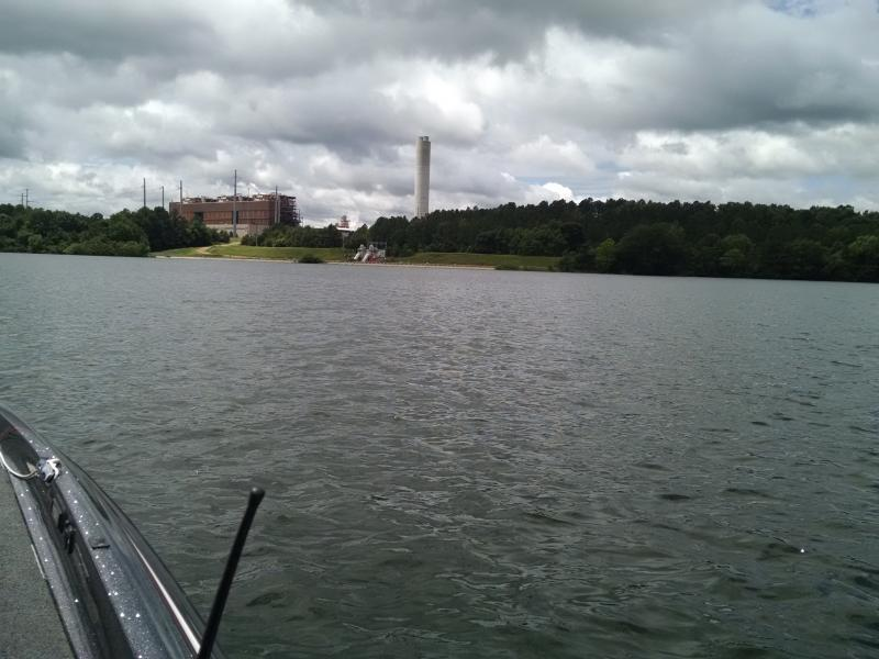 Best lake with vegitation near dfw bass fishing texas for Best bass fishing lakes in texas