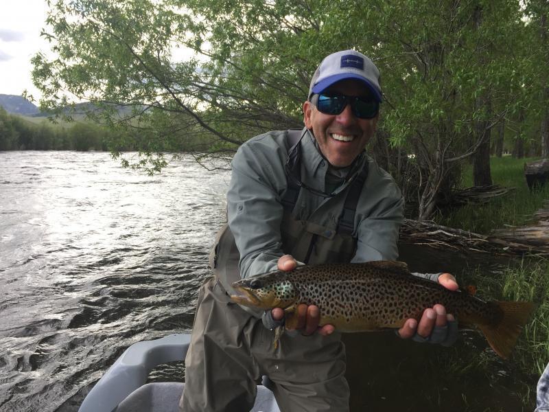Big hole river montana fly fishing texas fishing forum for Big hole river fly fishing