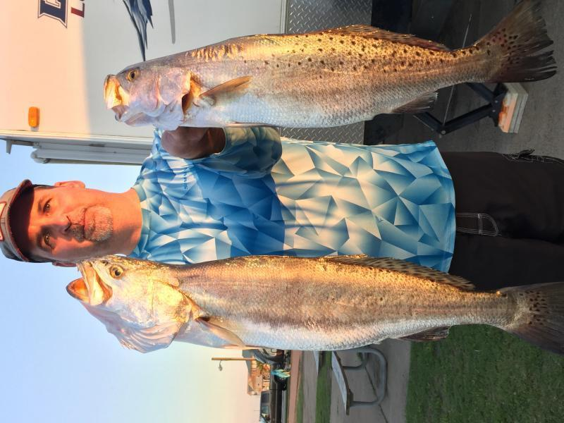 Galveston Fishing Report Open Saltwater Discussion