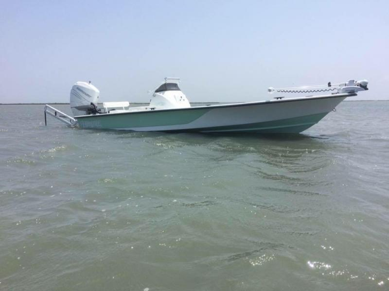 Corpus christi guided fishing trips open saltwater for Fishing trips corpus christi