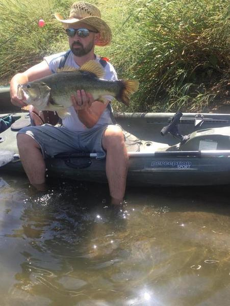 Fishing the brazos river almost a brazos record bank for Brazos river fishing