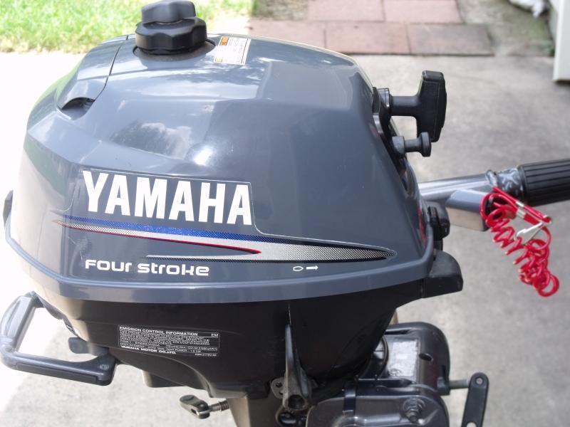 yamaha 2.5 hp outboard manual