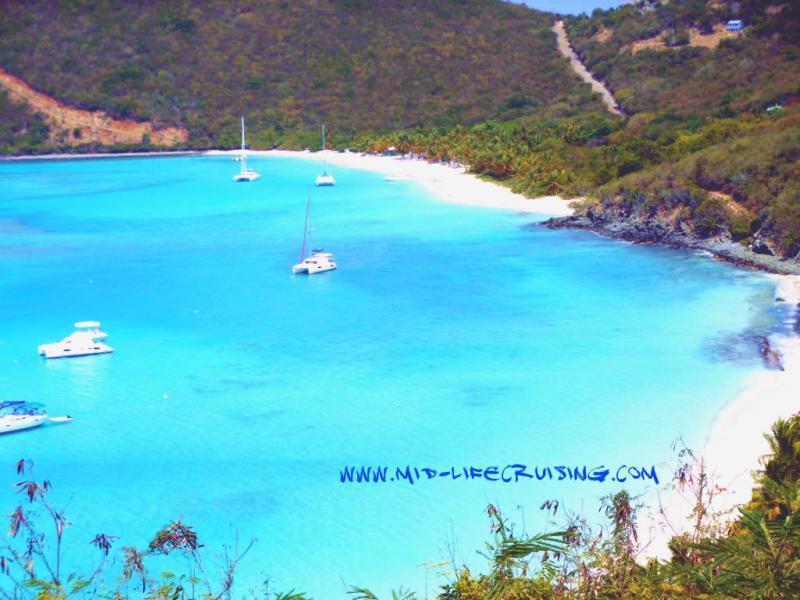 Soggy dollar bar british virgin islands off topic for Virgin islands fishing
