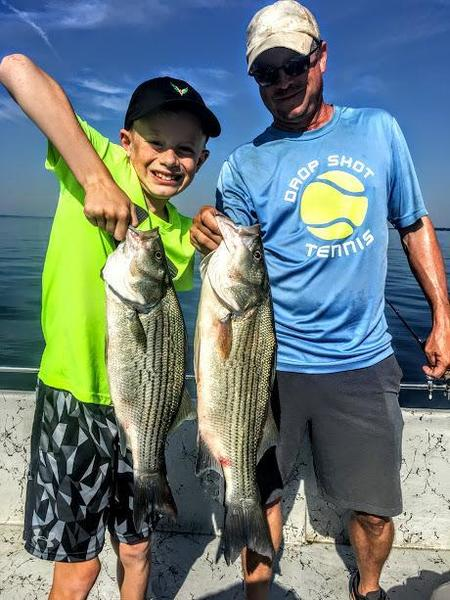 Lake tawakoni recent trips whites hybrids striper for Lake tawakoni fishing guides