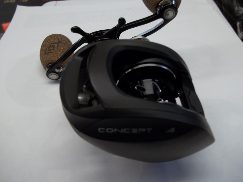 Fishing 13 concept a 39 s for sale trading post swap for 13 fishing concept tx