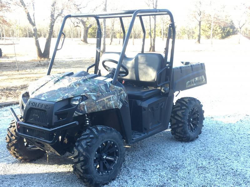 2013 polaris ranger ev 93 hours non fishing classifieds. Black Bedroom Furniture Sets. Home Design Ideas