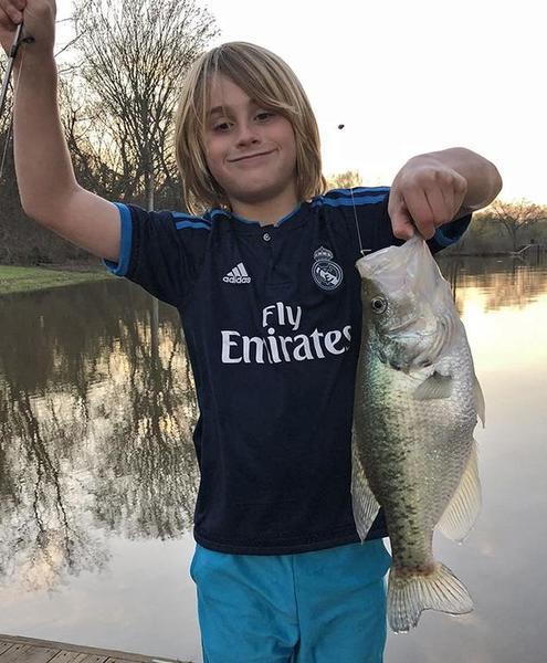 Moving up crappie fishing texas fishing forum for 13 fishing tx