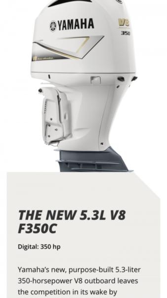 Performance chip - ECU flash for Yamaha V MAX SHO VF25O