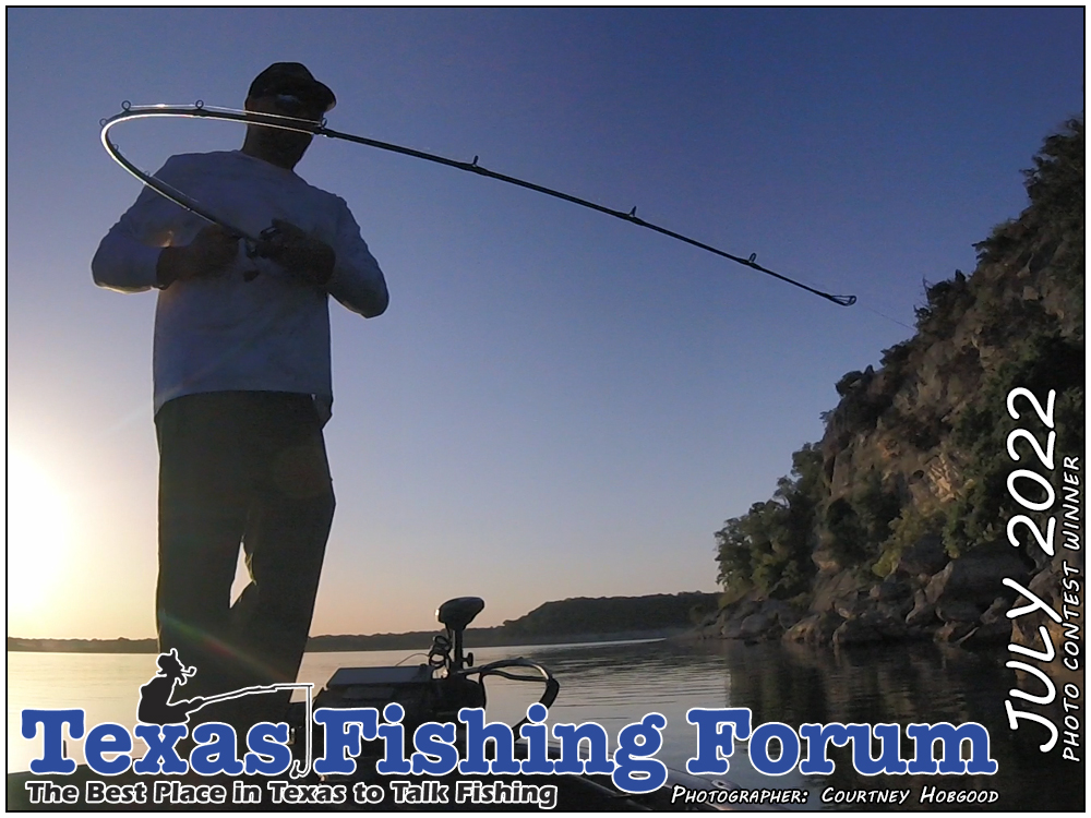 Texas Fishing Forum
