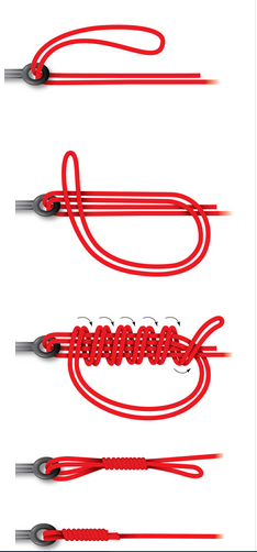 What Are The 4 Knots That Every Angler (Novice To