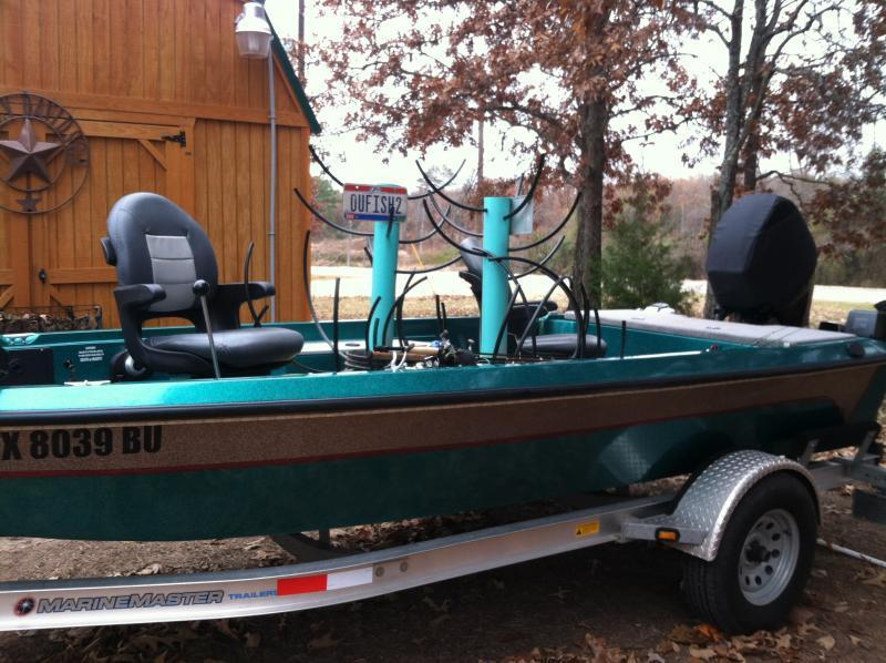 Wanted stick steer boat - Texas Fishing Forum