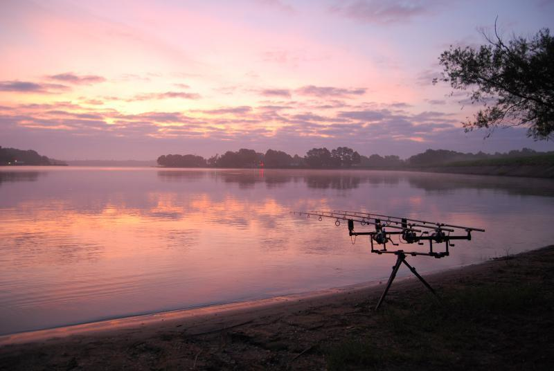Lake Quitman - Texas Fishing Forum