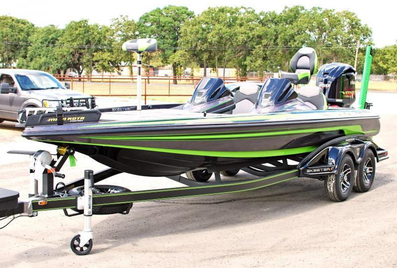 Typical bass boat speed (skeeter) - Texas Fishing Forum