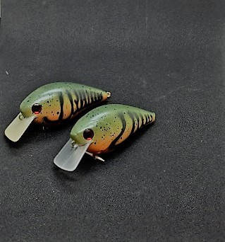Easy craw pattern tutorial - Texas Fishing Forum