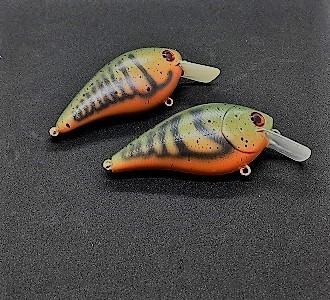 Easy craw pattern tutorial - Texas Fishing Forum