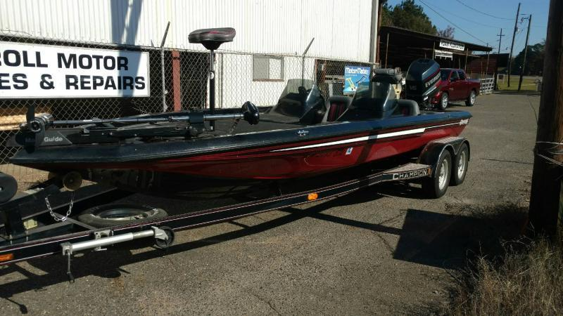 If You Could Pick Our Your  U0026quot Dream Bass Boat U0026quot  What Would