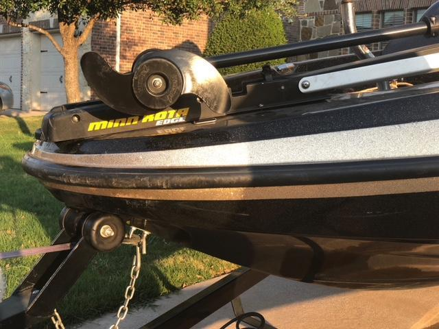 2002 Skeeter St15 Bass Boat Price Reduction Again 4 200