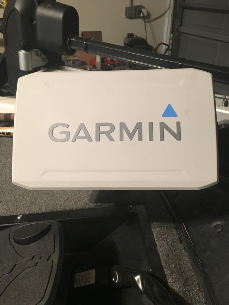 Garmin Echomap 93sv - Texas Fishing Forum