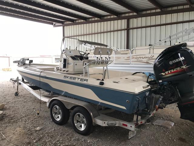 Reduced  2011 Skeeter ZX 22 Bay for sale $40,000 - Texas Fishing Forum