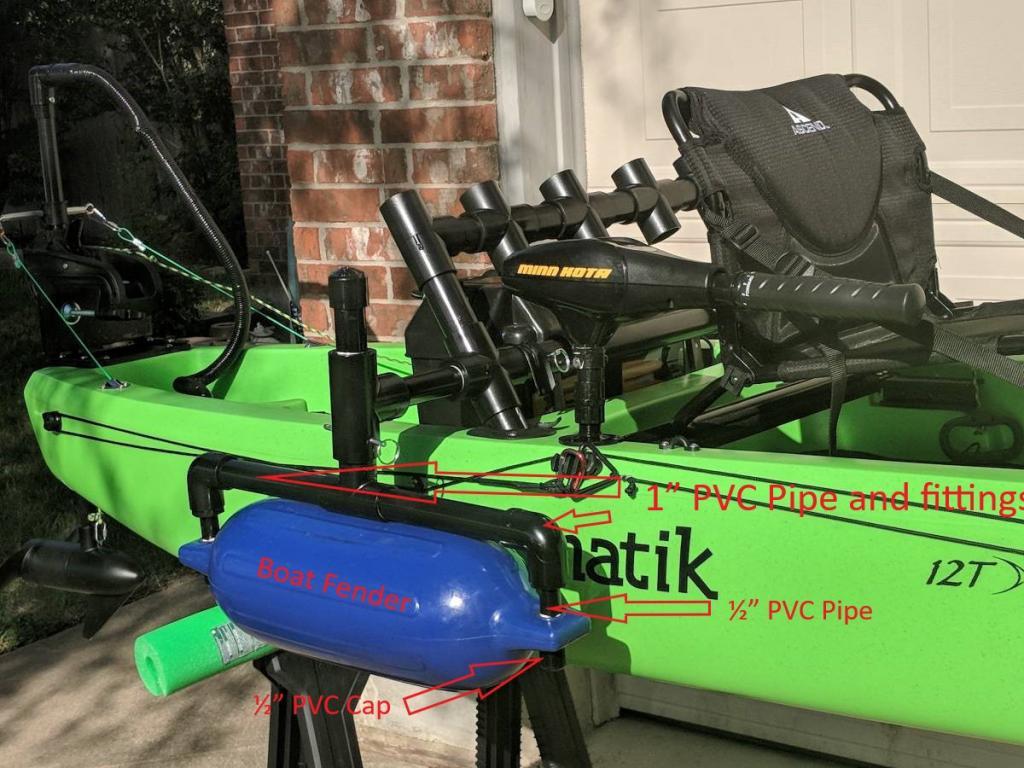 Sunday kayak action - Texas Fishing Forum