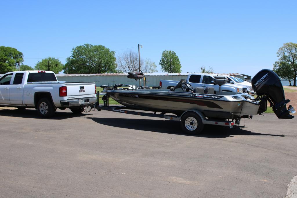 Repowered - Texas Fishing Forum