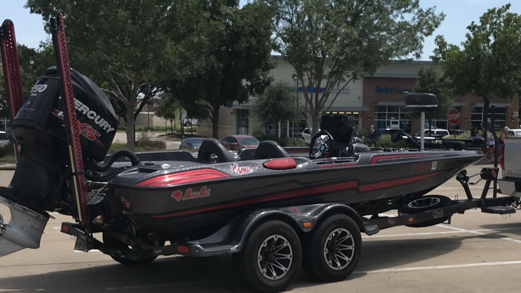 2018 Basscat Eyra for sale PRICE REDUCED! $55K - Texas