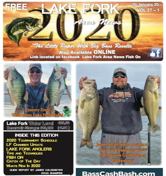 Crappie Fishing Vs Bass Fishing Texas Fishing Forum